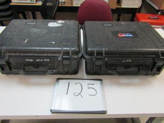 Pair   Pelican 1550 Protector Case   Interior  18