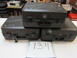 Trio RXS S Clamshell Case   OD   14 5  x 13 5  x e