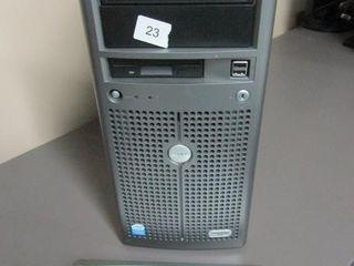 Dell PowerEdge 840 server 2007