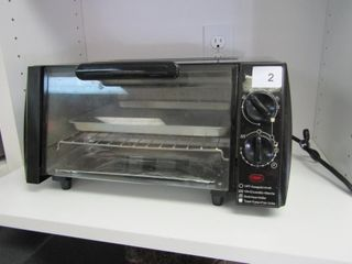 Proctor Silex Toaster oven Model 31117