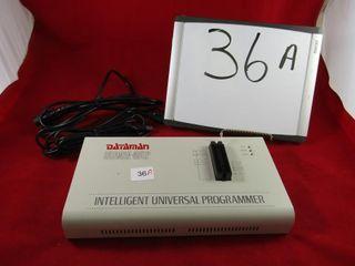 Dataman 48 UXP   Universal PROM Programmer