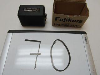 Fujikura CT 100B high precision fiber optic cleavw