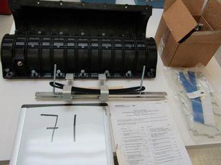 Preformed line model 80061 3 H 3 outdoor buried fe