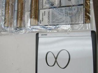 Corning Fiber Optic Patchcord