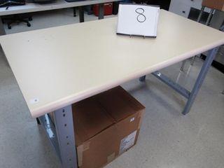 Workbench  comfort edge  1 3 4  thick  Dimensione