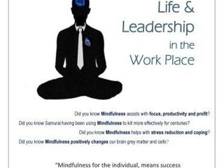 A 90 MINUTE GUEST SPEAKING EVENT ON STRESS