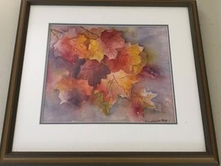 ORIGINAl ARTWORK CREATED BY CATHERINE PRONG