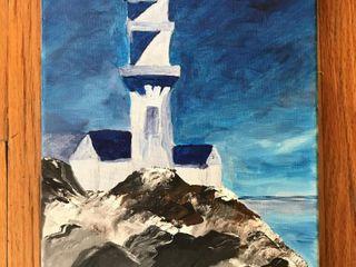 ORIGINAl ARTWORK CREATED BY CAROl MCNEElY