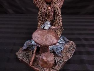 WOODlAND FAIRY PRINCESS CREATED BY CAT FORBES