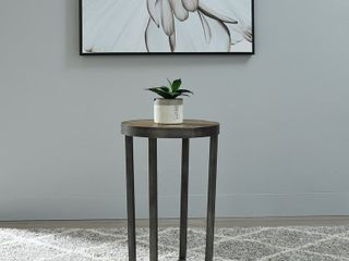 liberty Furniture living Room Chair Side Table 217 OT1021 at INTERIORS HOME