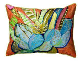 Cactus I Small Pillow 11x14 set of 2