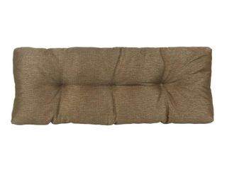 The Gripper Tufted 36  Omega Universal Bench Cushion