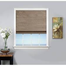 Monet Cordless Thermal Insulated  Room Darkening  Cordless Roman Shade  Retail 81 48
