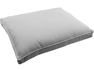 St  James Home 380 Thread Count Side Sleeper White Down Pillow  Retail 77 48