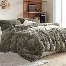 Hairnado   Coma Inducer Oversized Comforter   laurel Oak  Retail 198 99