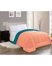 Porch   Den Eastmoor Reversible Down Alternative Comforter