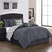 managing 7 piece comforter set