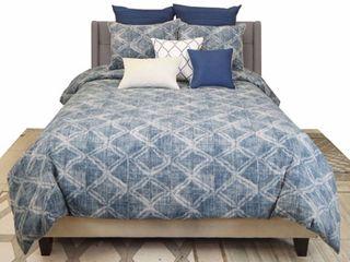 gmc hallmark collectibles comforter queen