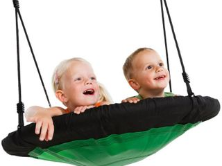 Swing N Slide Nest Swing  40 In Diameter