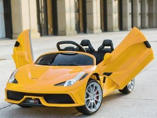 12V lamborghini Kids Ride On Sports Car 2 4GHZ