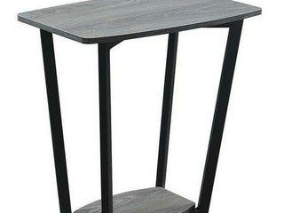 Porch   Den Clouet Modern End Table