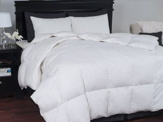 Windsor Home Full  Queen Down Alternative Overfilled Bedding Comforter