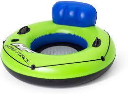 Bestway CoolerZ luxury 47 Inch Tube Swimming Pool Float