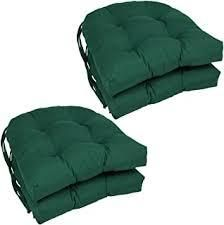 patio cushions green set of 4
