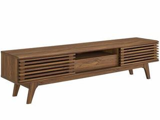 Carson Carrington Espoo 70 inch TV Stand  Retail 266 99