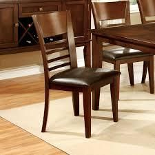 Furniture of America Rons Contemporary Dining Chairs  Set of 2  Retail 179 99