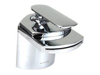 Dyconn Waterfall Bathroom Sink Faucet  Retail 97 99