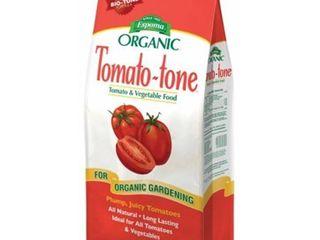 Espoma TO18 Tomato Tone  18 Pound