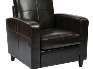 Venus Eco leather Club Chair