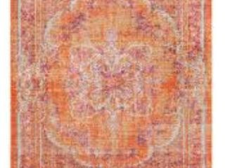 Jeannie 4 3  by 6 6  Area Rug