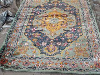 Alise Rugs Genesis Transitional Oriental Area Rug  Retail 499 99