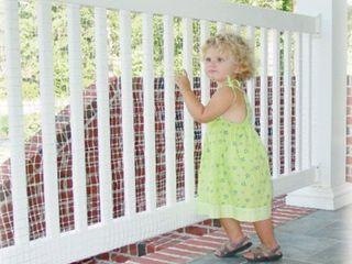 KidSafe Deck Guard 16