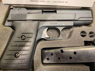 380 Handgun extra mag