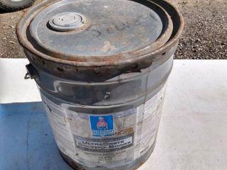 5 gallon ultra Crete solvent born solvent