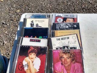 10 Rock CDs