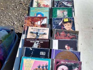 18 mixed CD