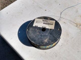 1 spool of Superior Essex communication cable