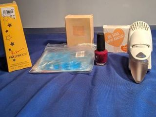 perfume and air freshener
