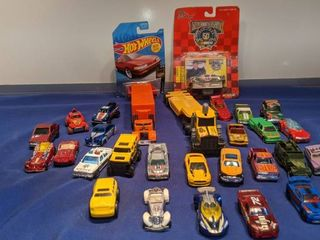 cars some matchbox