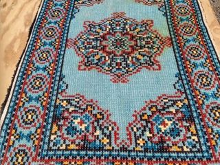 30 in x 49 in rug needs claims