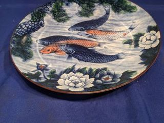 play with fishes on it