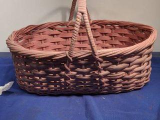 20x12 oval basket