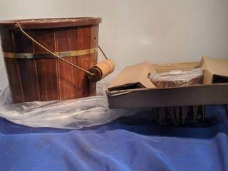 Nostalgia electric 4 qt ice cream maker new inbox box been open