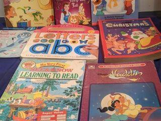 eight children s books