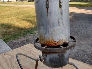 used turkey fryer