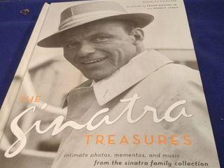 The Sinatra treasure book